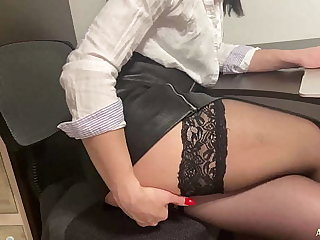 Submissive Deep Sucking Cock, Pussy With the addition of Ass Fucking With the addition of Hot Cumshot