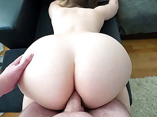 Anal With Chubby Ass