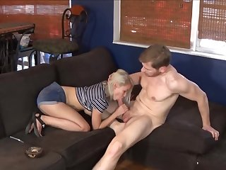 Personify Brother & Personify Sister in Love - Marsha May - Family Therapy