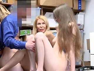 Police cock interrogating plus fucked office girl xxx